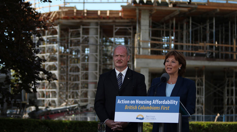 Bc Sales Tax Transfer Of Property
